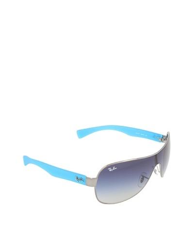 Ray-Ban Gafas de Sol MOD. 3471 SOLE004/4L Gunmetal