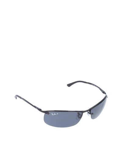Ray Ban Gafas de Sol MOD. 3183 SOLE 002/81 Negro
