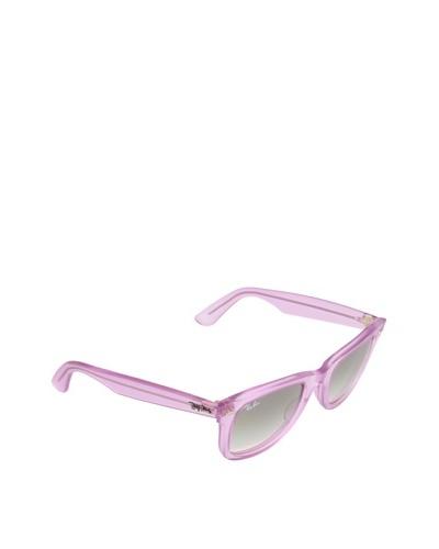 Ray Ban Gafas de Sol MOD. 2140 SOLE 605632 Violeta