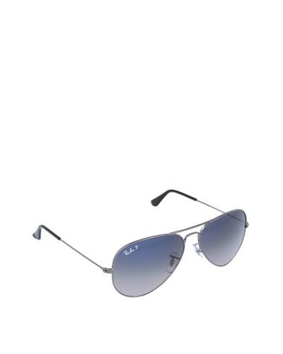 Ray-Ban Gafas de Sol Aviator MOD. 3025 004/78 Gris Metalizado