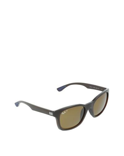 Ray Ban Gafas de Sol MOD. 4197 SOLE 714/83 Marrón