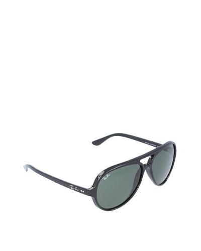 Ray-Ban Gafas de Sol MOD. 4125 SOLE601 Negro