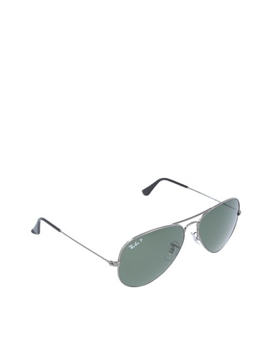 Ray-Ban Gafas de Sol MOD. 3025 SOLE004/58 Metal