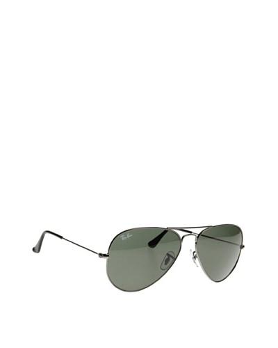 Ray Ban Gafas de Sol MOD. 3025 SOLE Gris Metalizado