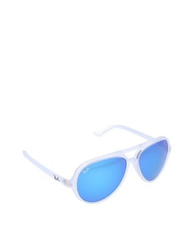 Ray-Ban Gafas De Sol Mod. 4125 Sol646 / 17 Transparente