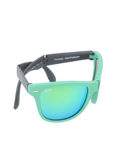 Ray-Ban Gafas de Sol MOD. 4105 SOLE602119 Verde