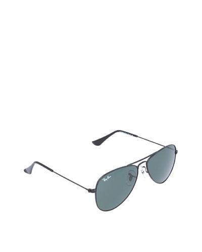 Rayban Junior Gafas de Sol MOD. 9506S SOLE Negro