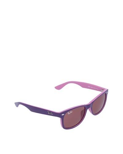 Rayban Junior Gafas de Sol MOD. 9052S SOLE 179/84 Violeta / Rosa