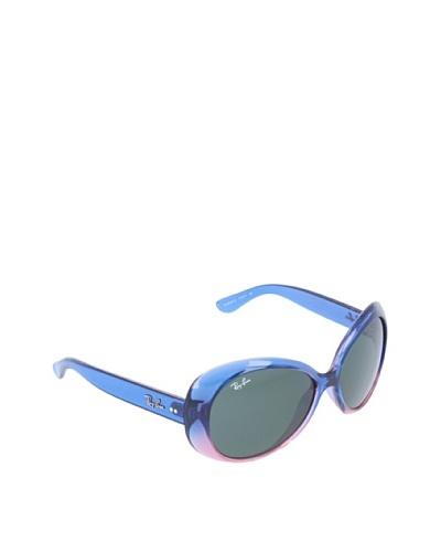 Rayban Junior Gafas de Sol MOD. 9048S SOLE Azul / Rosa