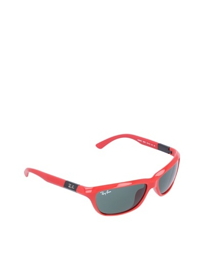 Rayban Junior Gafas de Sol MOD. 9054S SOLE 189/71 Rojo