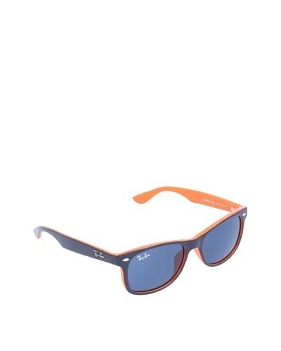 Rayban Junior Gafas de Sol MOD. 9052S SOLE Negro