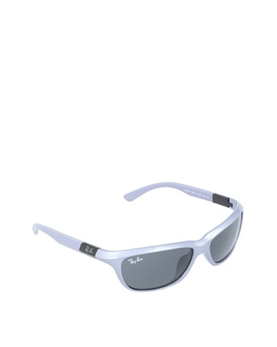 Rayban Junior Gafas de Sol MOD. 9054S SOLE 185/87 Gris