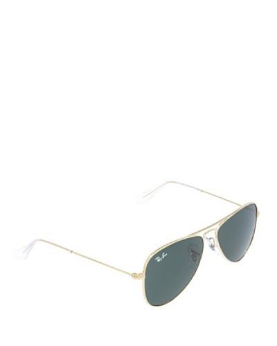 Rayban Junior Gafas de Sol MOD. 9506S SOLE Dorado
