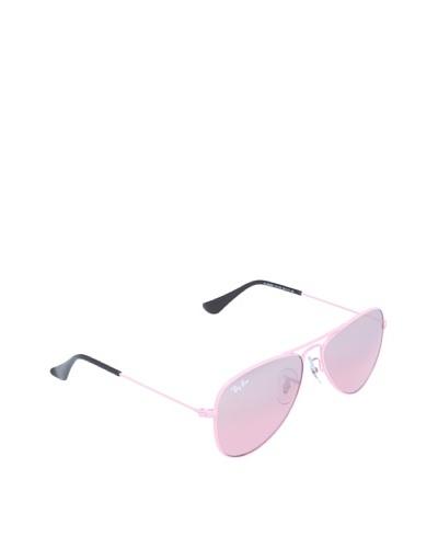 Rayban Junior Gafas de Sol MOD. 9506S SOLE 211/7E Rosa