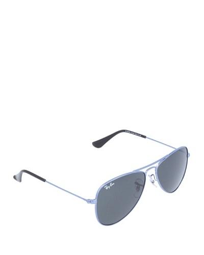 Rayban Junior Gafas de Sol MOD. 9506S SOLE Azul