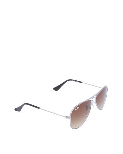 Rayban Junior Gafas de Sol MOD. 9506S SOLE 200/13 Plata