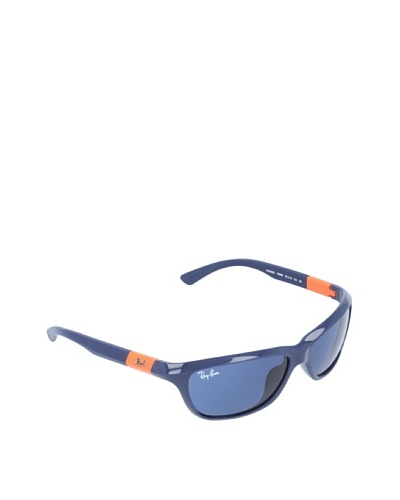 Rayban Junior Gafas de Sol MOD. 9054S SOLE 188/80 Azul