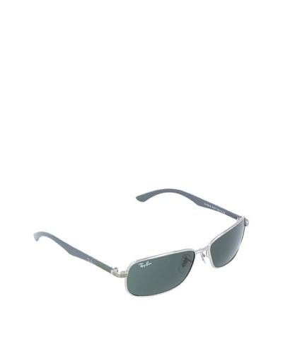 Rayban Junior Gafas de Sol MOD. 9531S SOLE Plateado