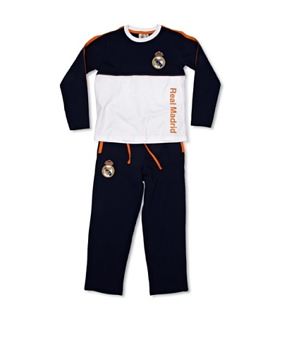 Real Madrid Pijama