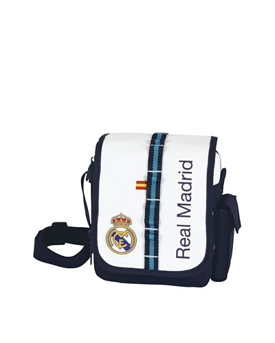Real Madrid Bandolera 17x21x6