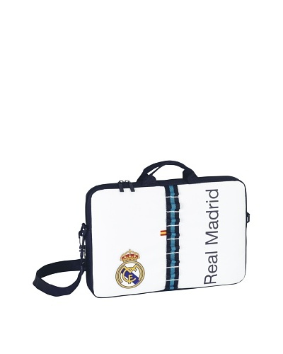 Real Madrid Funda Ordenador P.15,6″40×27