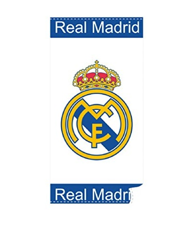 Real Madrid Toallas De Playa Soccer T.