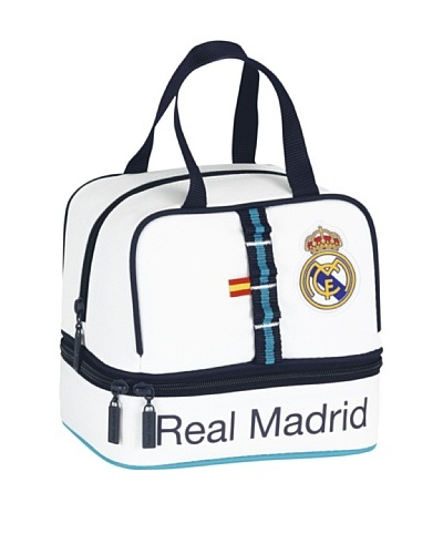 Real Madrid Portameriendas 20x20