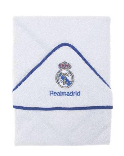 Real Madrid C.F. Capa Baño Basic Bebé