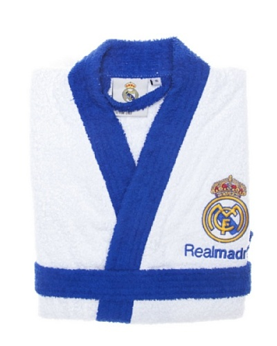 Real Madrid C.F. Albornoz Escudo Bordado