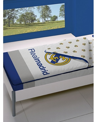 Real Madrid CF Saco Nórdico Escudo