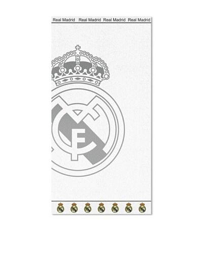 Art Experience Toalla Jacquard Real Madrid