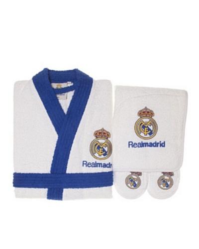 Real Madrid C.F. Set de Regalo Escudo