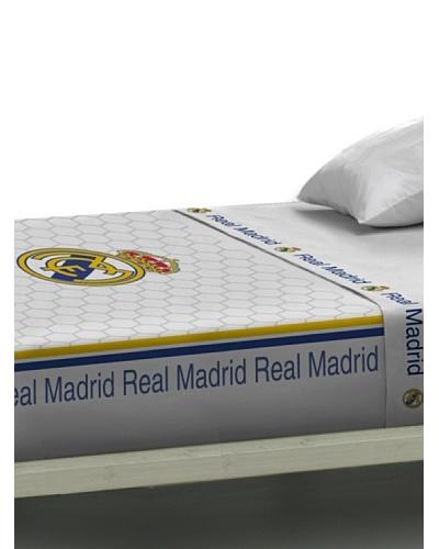 Real Madrid CF Juego de Sábanas Escudo