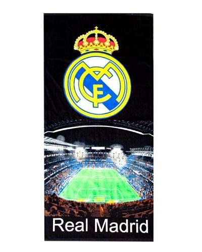 REALMADRID C.F. Toalla Playa Estadio