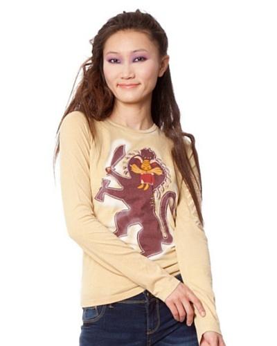 Custo Camiseta