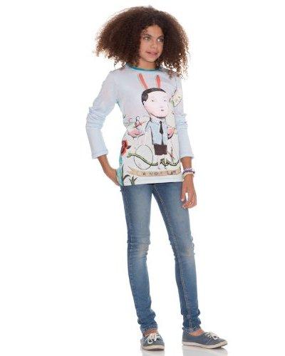 Custo Camiseta Rondy el pequeño