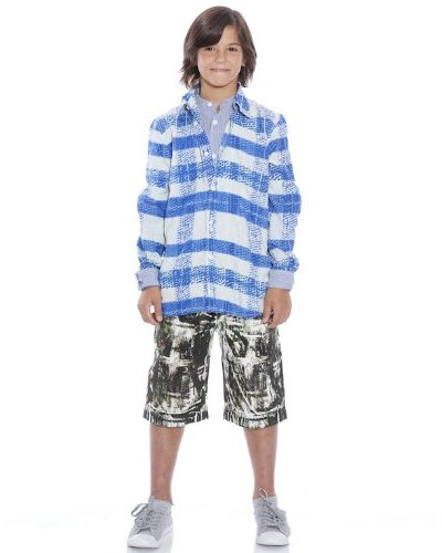 Custo Camisa Tummus