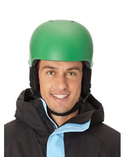 Red Casco De Esquí Y Snowboard Hi-Fi