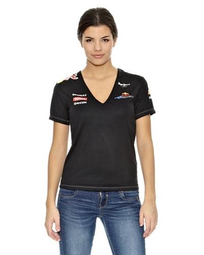 Red Bull Camiseta Replica Funct.