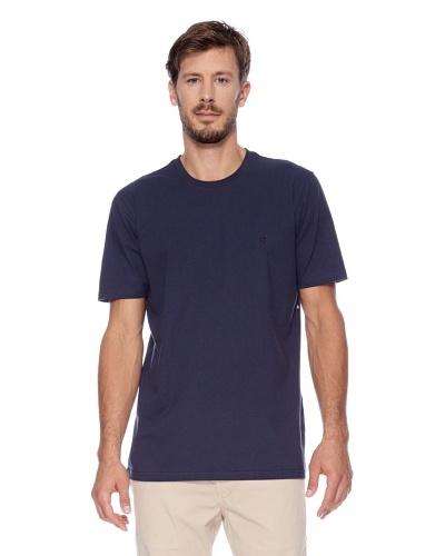 Redgreen Camiseta New Azul Marino