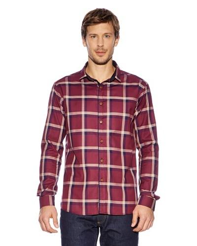 Redgreen Camisa Elton