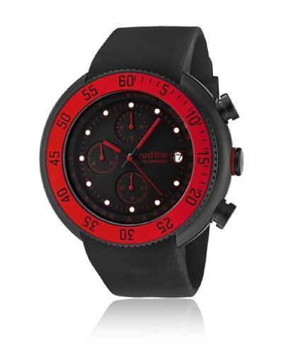 Redline Reloj RL50038BB01RDBZ