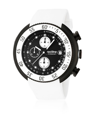 Redline Reloj RL-50038-BB-01-WHT Gris
