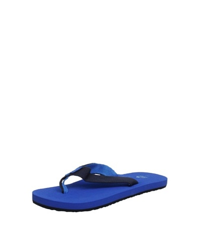 Reef Chanclas Casual Marino/Azul
