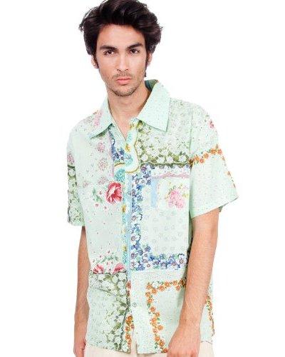Custo Camisa Hander
