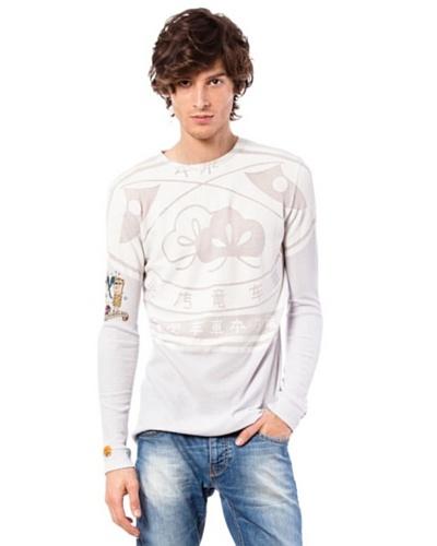 Custo Camiseta Nosh