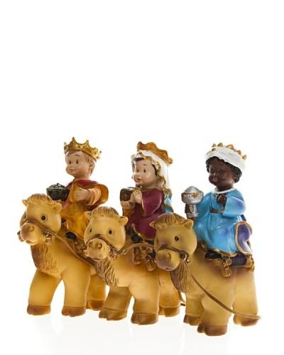 REILA Colección Little Xmas Reyes A Camello