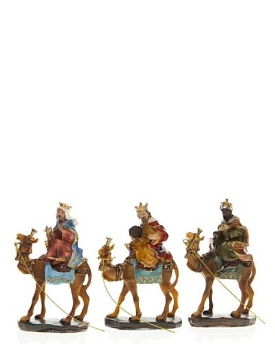 REILA Colección Clásica Reyes A Camello