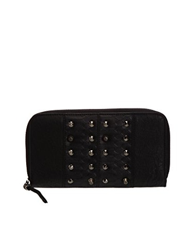 Religion Monedero Womens Night Adder Wallet