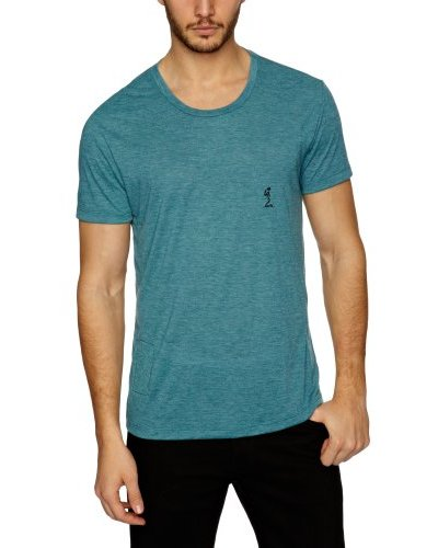 religion Camiseta Sesto Azul